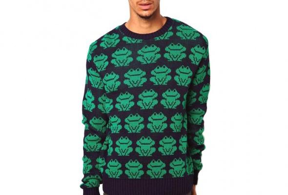 30мужских свитеров: выбор Time Out - Фото №5