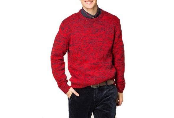 30мужских свитеров: выбор Time Out - Фото №15