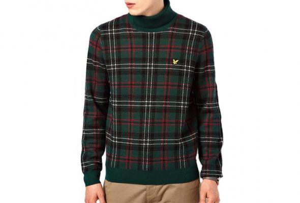 30мужских свитеров: выбор Time Out - Фото №16