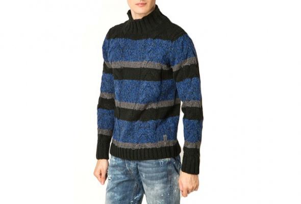 30мужских свитеров: выбор Time Out - Фото №19