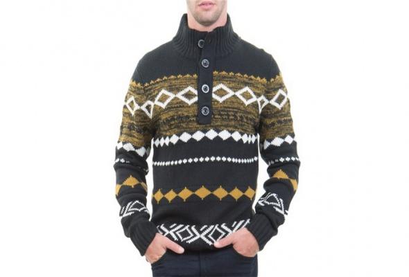 30мужских свитеров: выбор Time Out - Фото №20