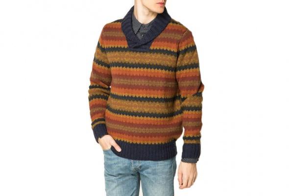30мужских свитеров: выбор Time Out - Фото №21