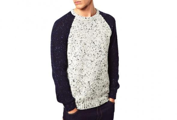 30мужских свитеров: выбор Time Out - Фото №22