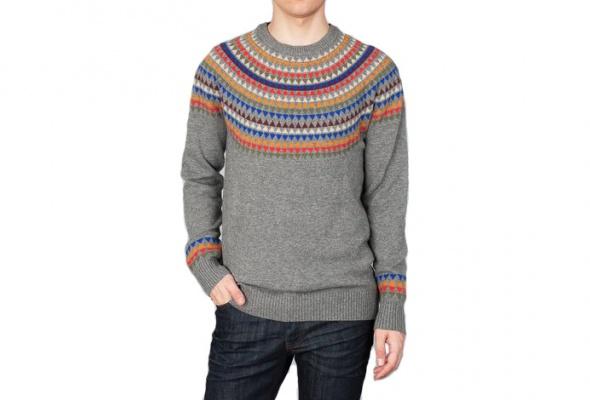 30мужских свитеров: выбор Time Out - Фото №26