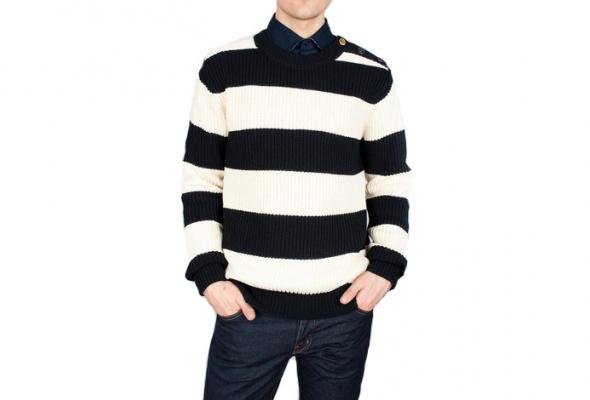 30мужских свитеров: выбор Time Out - Фото №27