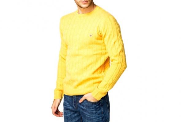 30мужских свитеров: выбор Time Out - Фото №28
