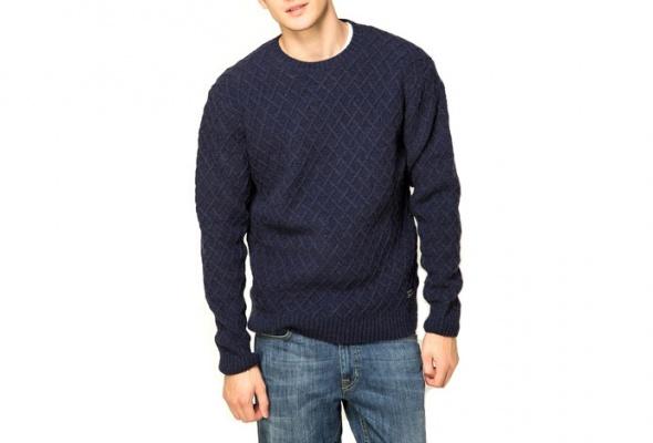 30мужских свитеров: выбор Time Out - Фото №29