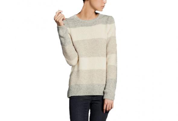25теплых свитеров для девушек - Фото №15