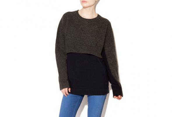 25теплых свитеров для девушек - Фото №22