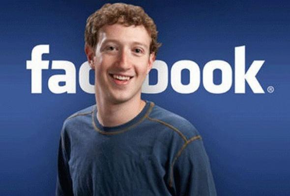 Сохраняя лицо: 16тезисов Марка Цукерберга - Фото №0
