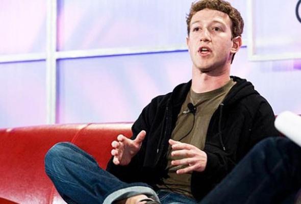 Сохраняя лицо: 16тезисов Марка Цукерберга - Фото №1