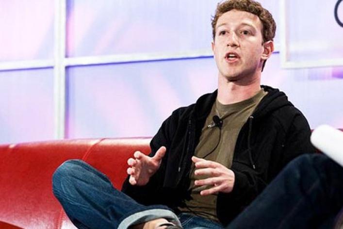 Сохраняя лицо: 16тезисов Марка Цукерберга