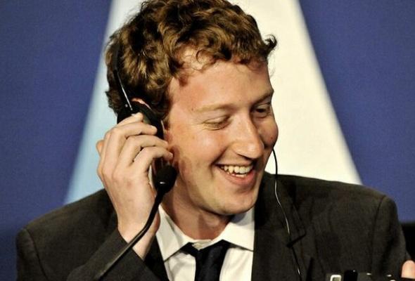 Сохраняя лицо: 16тезисов Марка Цукерберга - Фото №4