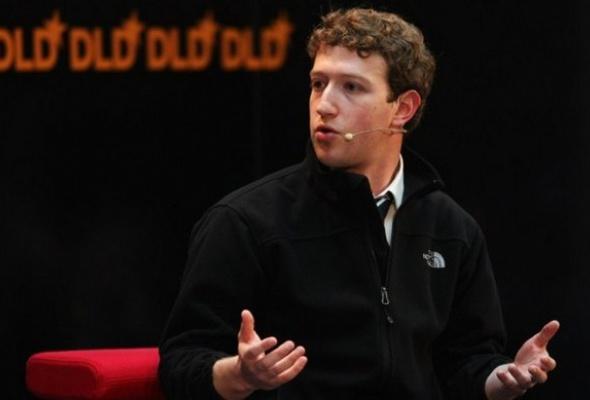Сохраняя лицо: 16тезисов Марка Цукерберга - Фото №5