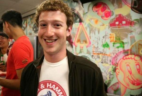 Сохраняя лицо: 16тезисов Марка Цукерберга - Фото №6