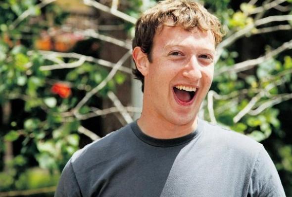 Сохраняя лицо: 16тезисов Марка Цукерберга - Фото №8