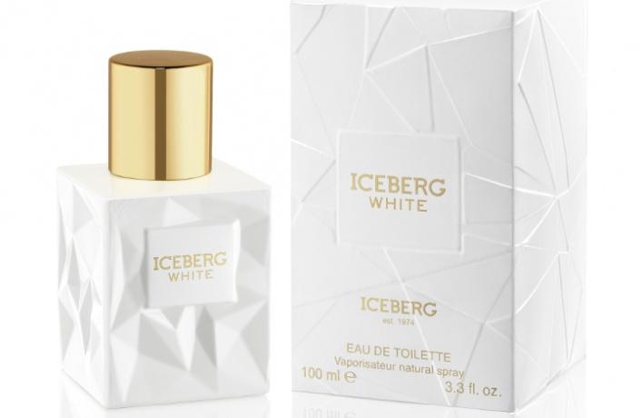 Женский аромат Iceberg White