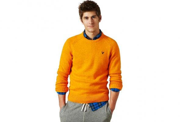 30мужских свитеров: выбор Time Out - Фото №0