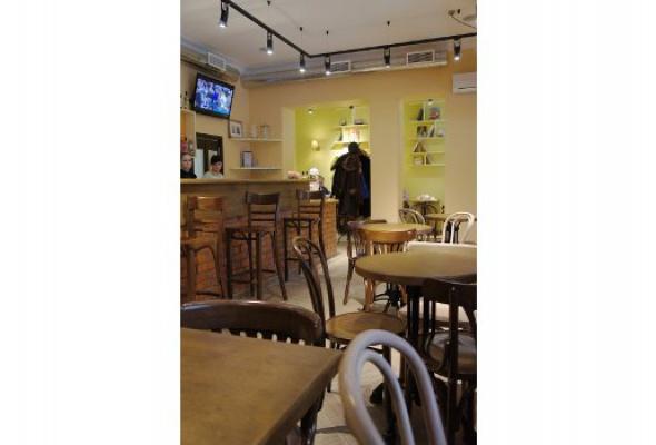 Кафе-супница «Первое!» - Фото №2