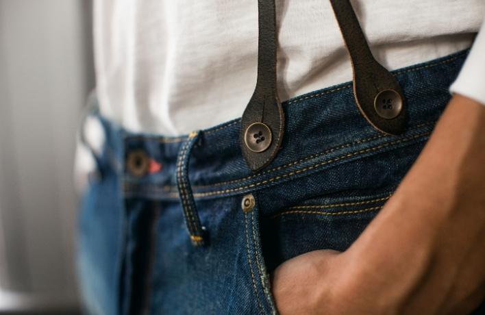 Lee дополнили джинсовую линию продуманными вещами для зимы
