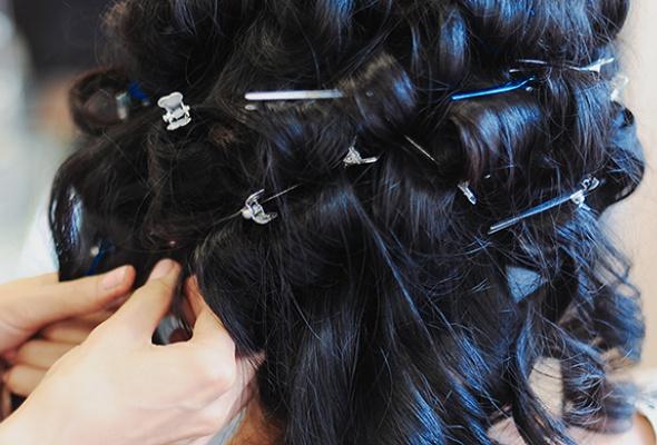 Насмену прямым волосам пришли кудри - Фото №2