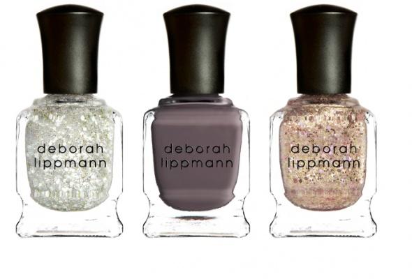 Новые наборы мини-лаков Deborah Lippman - Фото №0