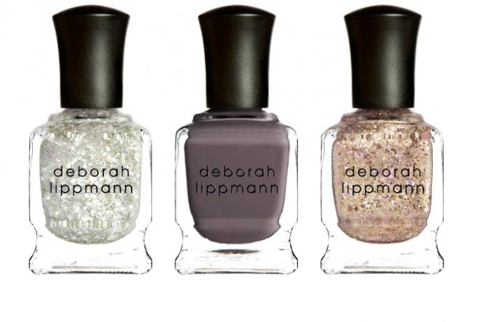 Новые наборы мини-лаков Deborah Lippman