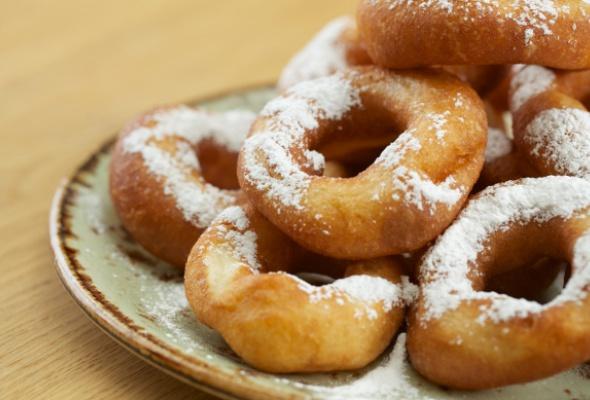 Пончики vsдонаты - Фото №3