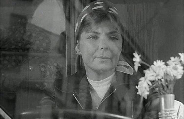 Скончалась Ольга Аросева