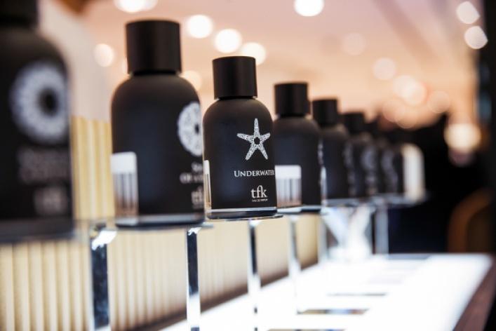 Новые парфюмы недля всех