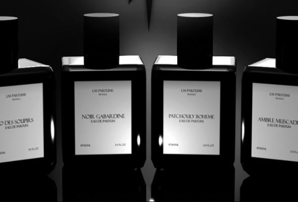 Новые парфюмы недля всех - Фото №3