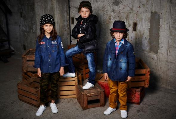 Первый магазин японской детской одежды Miki House - Фото №2