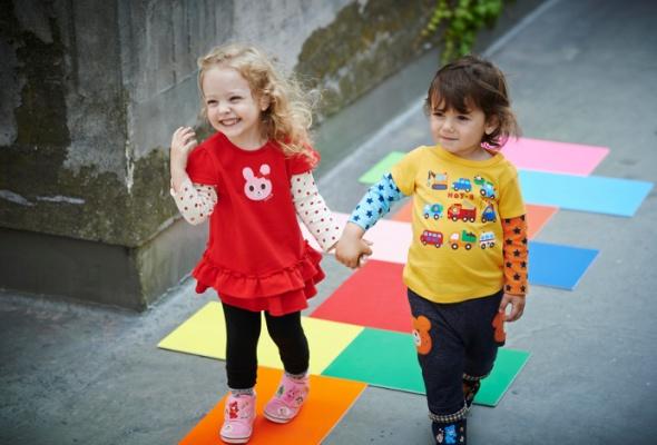 Первый магазин японской детской одежды Miki House - Фото №3