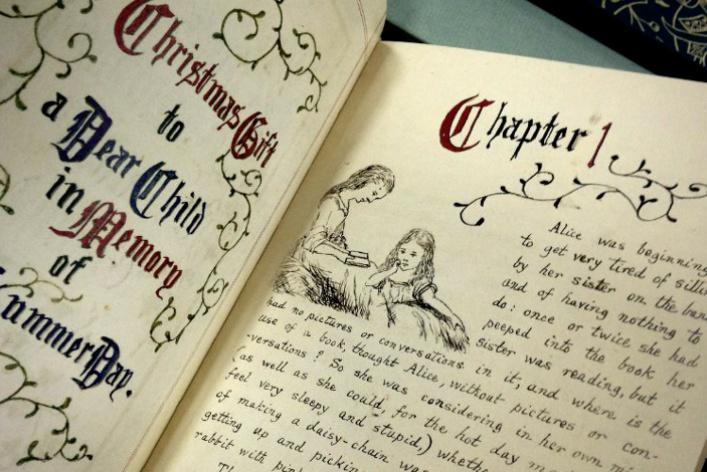 «Первое издание Оруэлла и еще 52 редкие книги»
