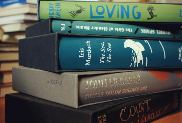 «Первое издание Оруэлла и еще 52 редкие книги» - Фото №2