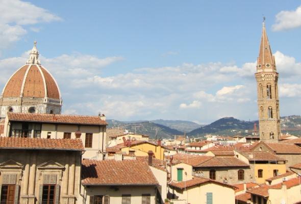 Флоренция: последам героев «Инферно» - Фото №6