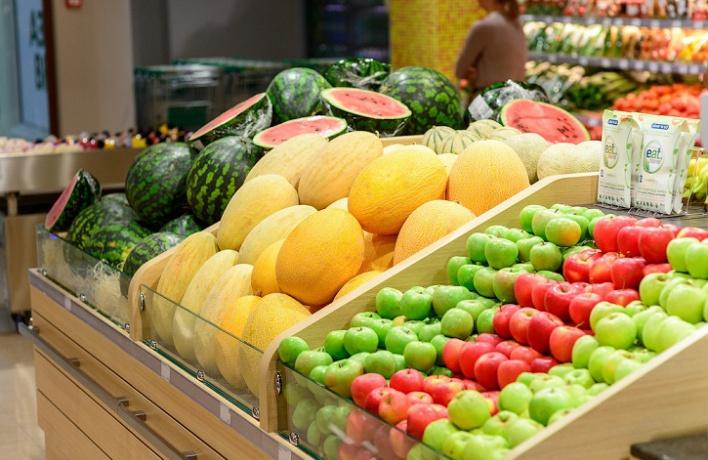 «Азбука Вкуса» открыла второй супермаркет вСанкт-Петербурге