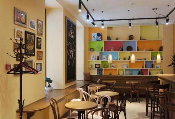 Кафе-супница «Первое!» - Фото №0