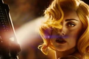 Видео дня: «Aura» Леди Гаги