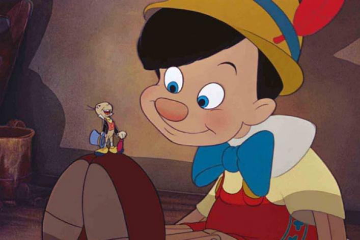 10мультфильмов Диснея, созданных при его жизни