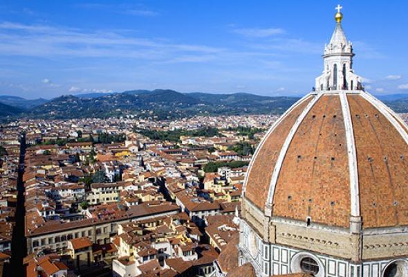 Флоренция: последам героев «Инферно» - Фото №0