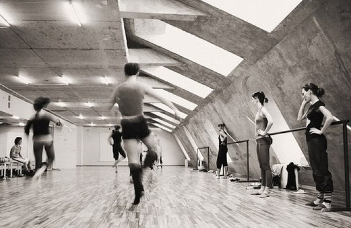 Школа Bye Bye Ballet закрывается ибудет выселена изпомещения наБелинского, 9