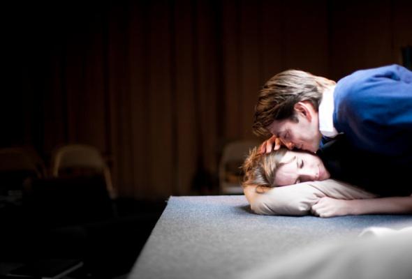Сцены из супружеской жизни - Фото №2