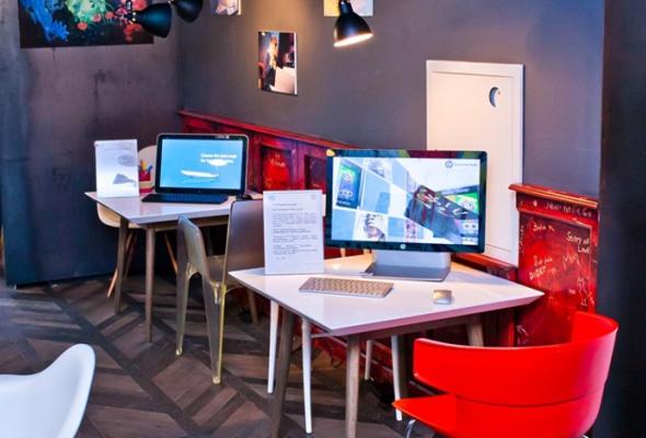 Вресторане Double Dutch открылось сo-working пространство - Фото №2