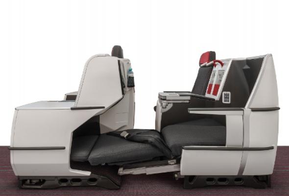 Прямые итранзитные перелеты сAustrian Airlines - Фото №2