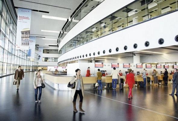 Прямые итранзитные перелеты сAustrian Airlines - Фото №5