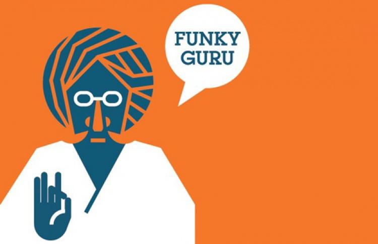 Funky Guru: Стефано Бенетти