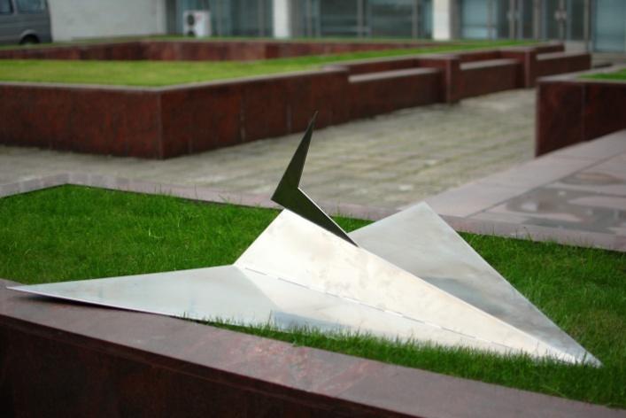 Srez. Отечественная скульптура сегодня