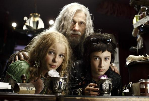 Семейка вампиров - Фото №1