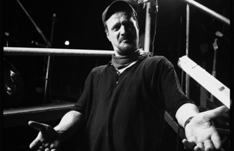 «Techno Gipsy Season Opening»: DJ Koze